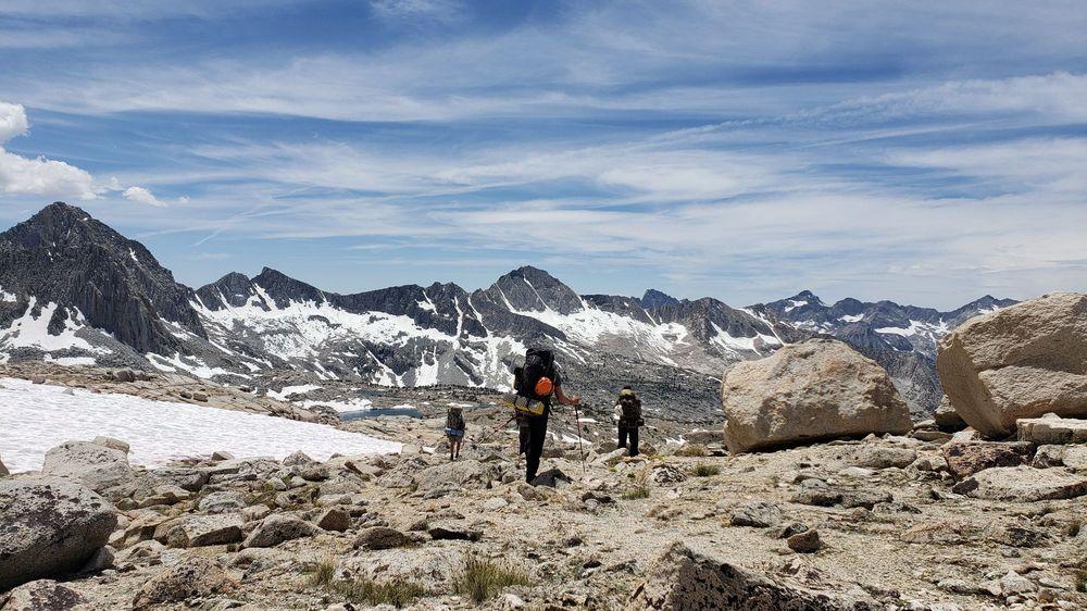 Sierra Mountaineering International: 236 N Main St, Bishop, CA