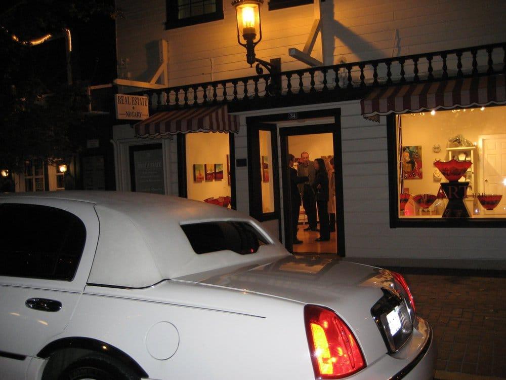 Gallery 34: 34 Main St, Tiburon, CA