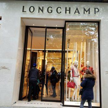 longchamp accessories 77 avenue des champs lys es champs elys es paris france phone. Black Bedroom Furniture Sets. Home Design Ideas