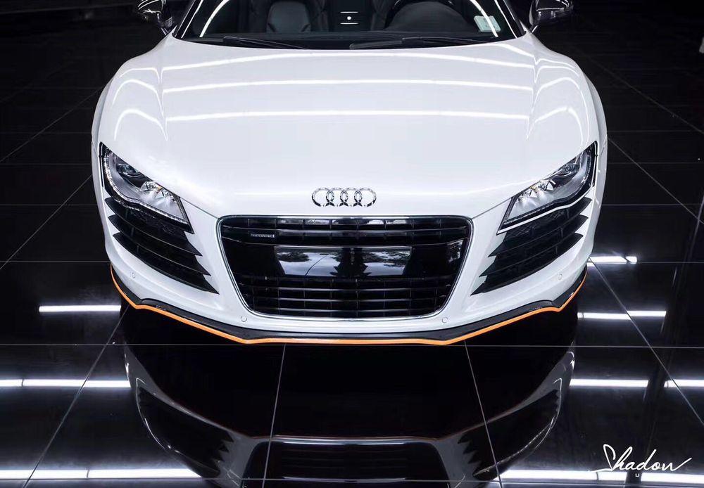 Classic Audi Yelp West Coast Body And Paint Audi A Bmw Teaches Its - Langan audi