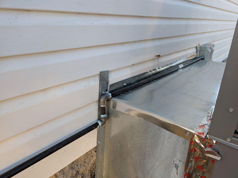 Gen X Plumbing: 335 Sunshine Cir, Decherd, TN