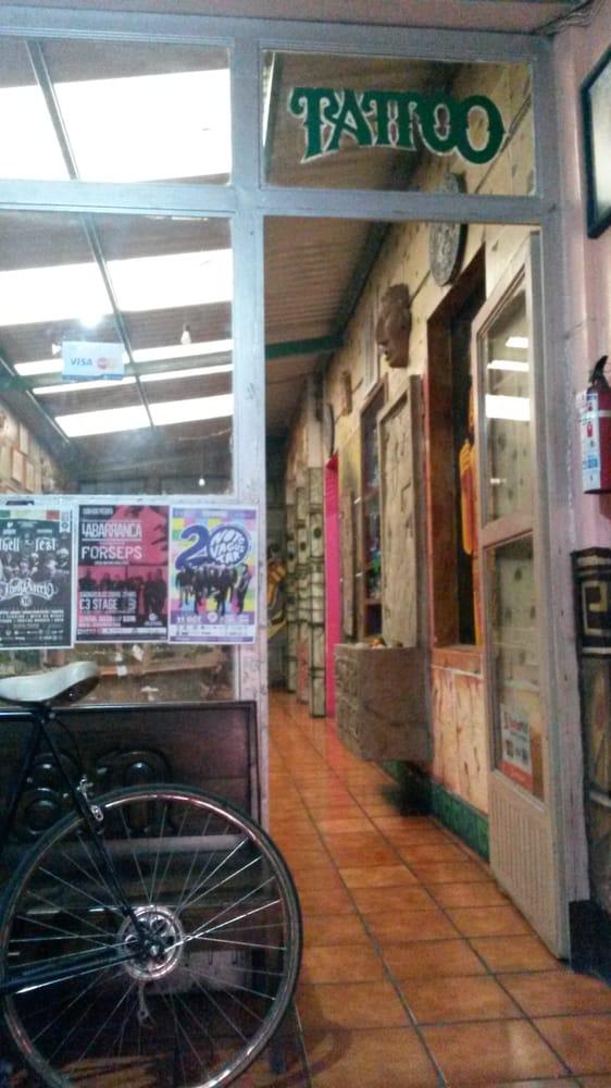 Estudio Tatuajes Nomadas Guadalajara guadalajara jal tattoo gift cards | giftly