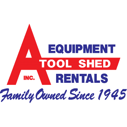 A Tool Shed Equipment Rentals: 285 W Beach St, Watsonville, CA