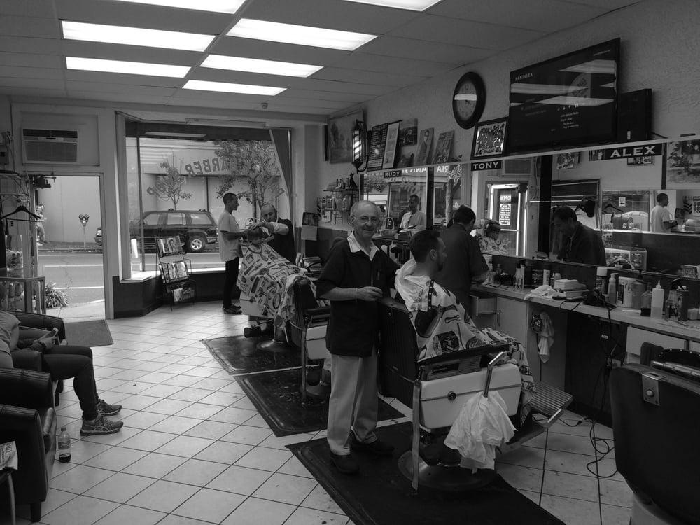 Palace Barber Shop: 107 Main St, Port Washington, NY