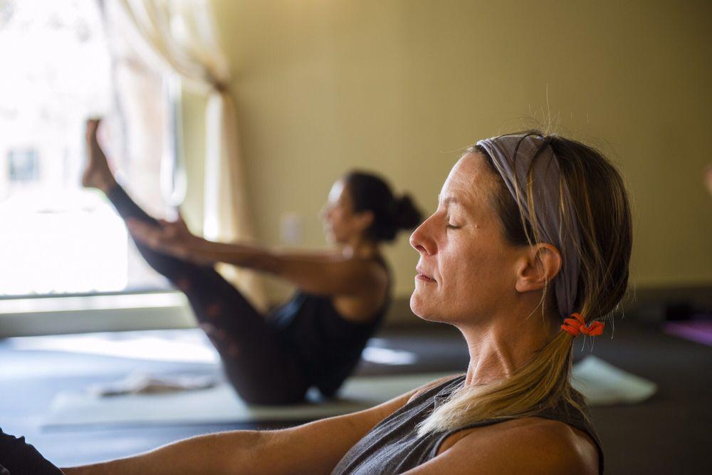 Ayama Yoga & Wellness