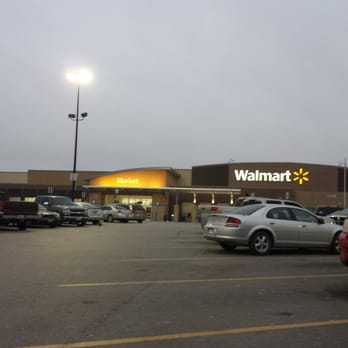 Walmart Supercenter - 11 Photos