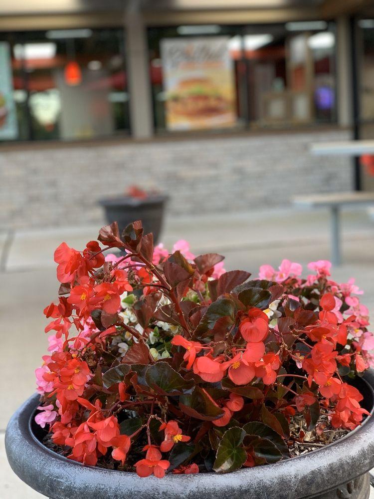 Burger King: 309 Route 31 S, Washington, NJ