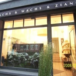 Wachs Wachs Zians 11 Reviews Hair Salons Liebigstr 25