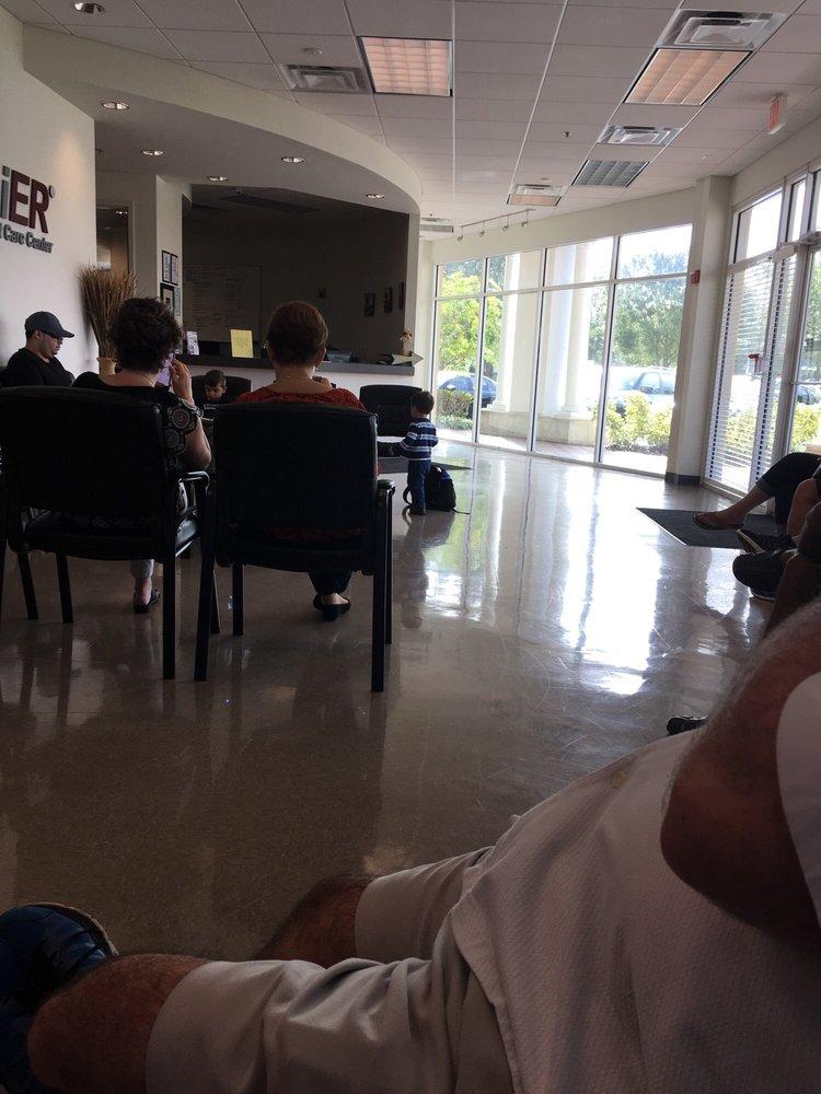 The Mini ER: 12301 Lake Underhill Dr, Orlando, FL