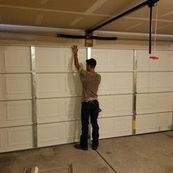 Photo of Fast Garage Door Repair - Salt Lake City UT United States. Installation garage doors & Fast Garage Door Repair - 30 Photos - Garage Door Services ...