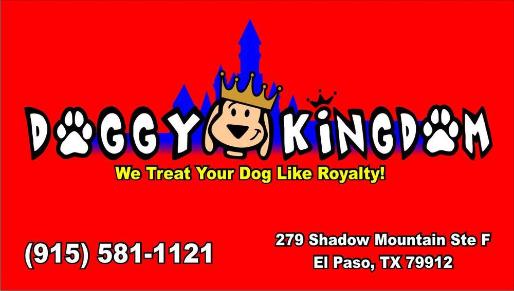 Doggy Kingdom Grooming & Pet Shop