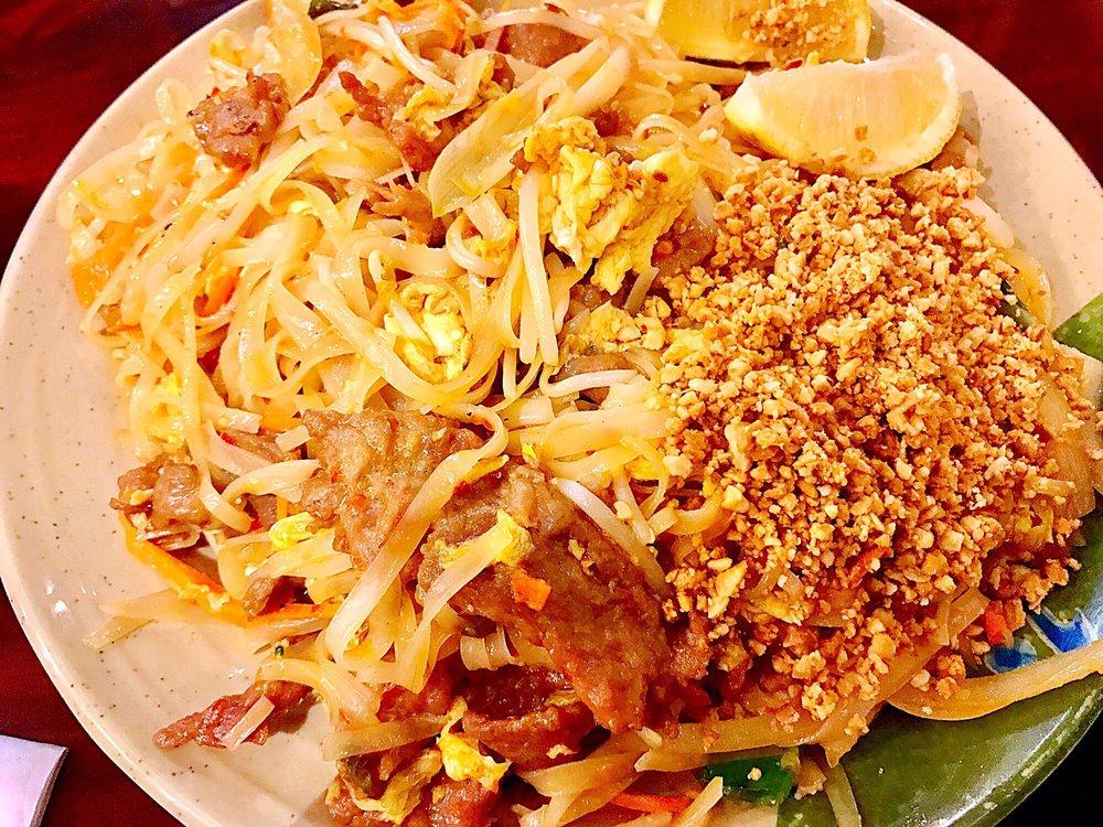 Tai s asian bistro 119 photos 238 reviews chinese for Asian cuisine columbus ohio