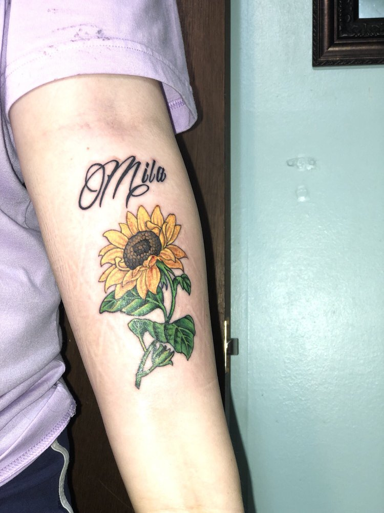 Tat2Tyme Tattoo Studio: 1021 US Highway 431, Anniston, AL