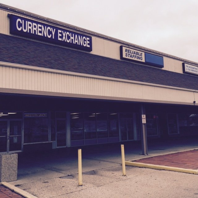 Meadowdale Currency Exchange: 150 S Kennedy Dr, Carpentersville, IL