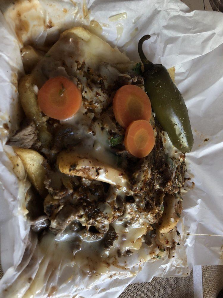 Chowchilla Taco Shop