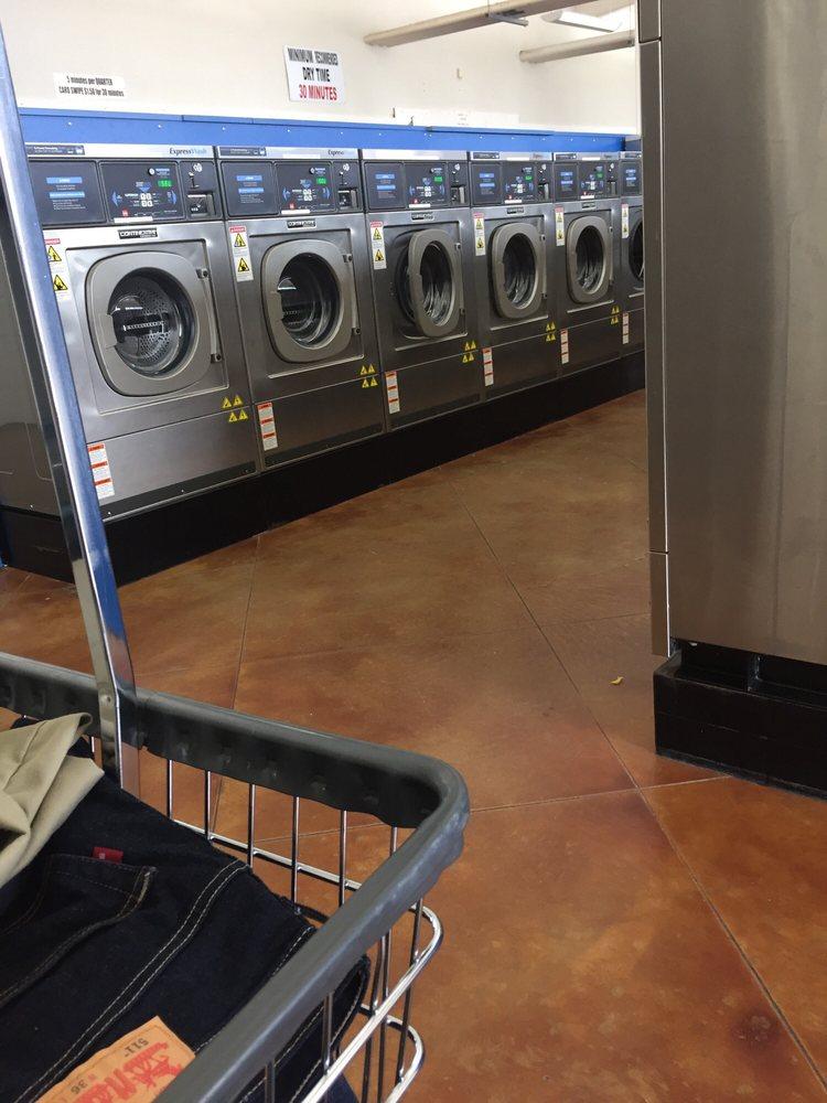 Laundry Wash USA: 3001 W Stan Schlueter Lp, Killeen, TX