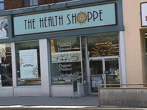 The Health Shoppe