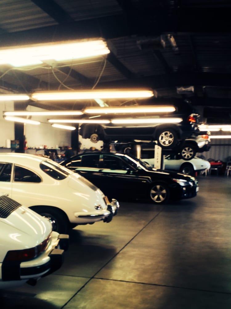 Frank kits garage 15 photos 16 avis r paration for Garage des paluds avis