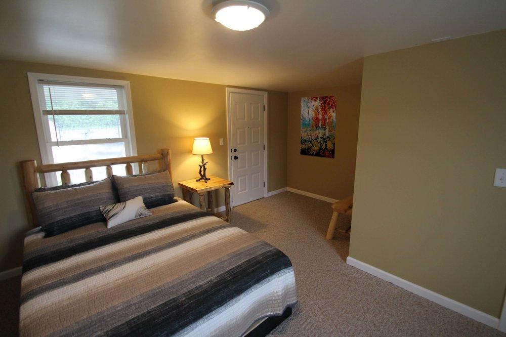 Mackinac Lake Trail Motel: 10470 U S 23, Mackinaw City, MI