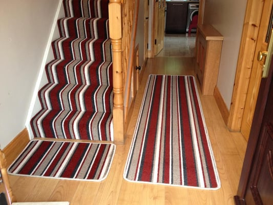 Factory carpets direct carpet installation dublin road for Laminate flooring limerick