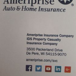 Ameriprise Auto Insurance Phone Number
