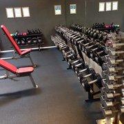 tumba träningscenter massage
