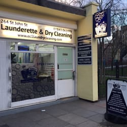 Launderette dry cleaning 14 reviews laundromat 264 st john photo of launderette dry cleaning london united kingdom solutioingenieria Images