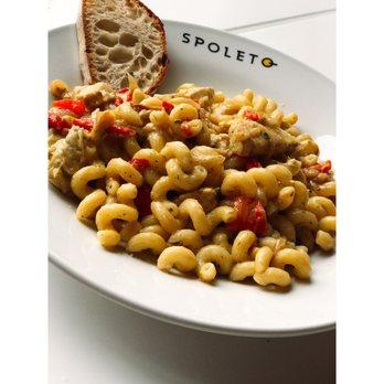 Spoleto - My Italian Kitchen - 211 Photos & 162 Reviews - Italian ...