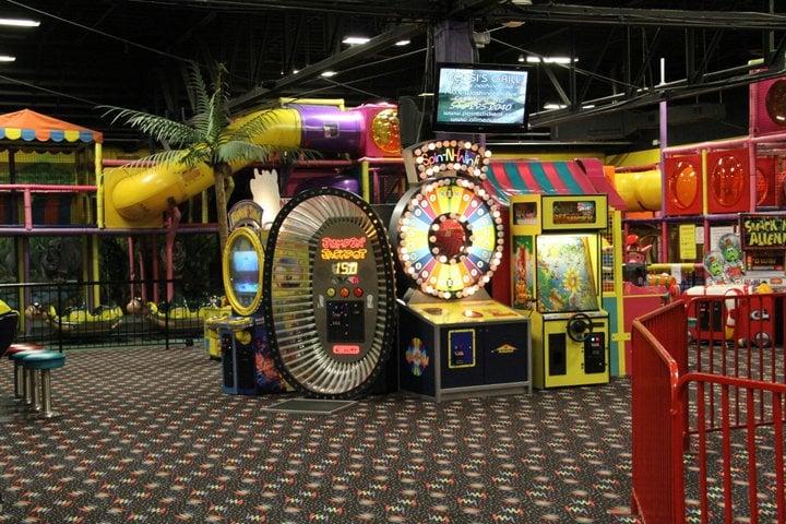 Fun Station Staten Island New York
