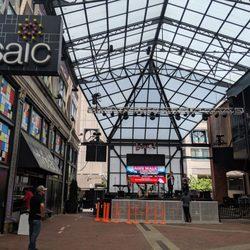 Baltimore hook up spots
