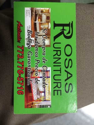 Lovely Photo Of Rosas Furniture   Chicago, IL, United States