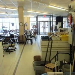 Middlesex Habitat For Humanity ReStore