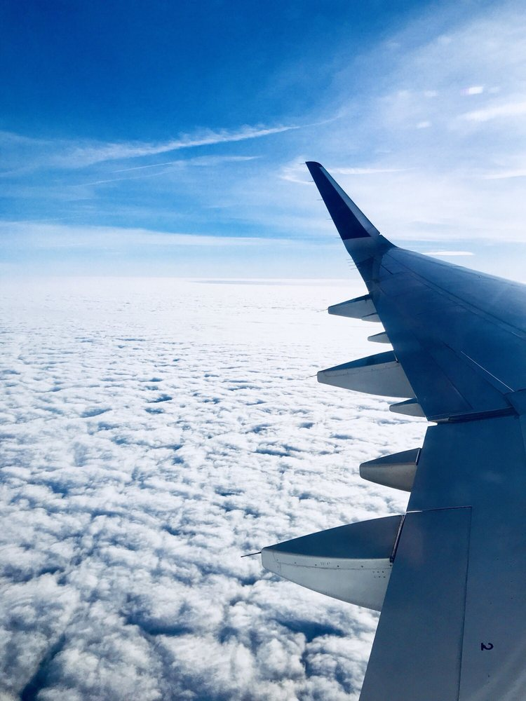 JetBlue Airways: New York, NY