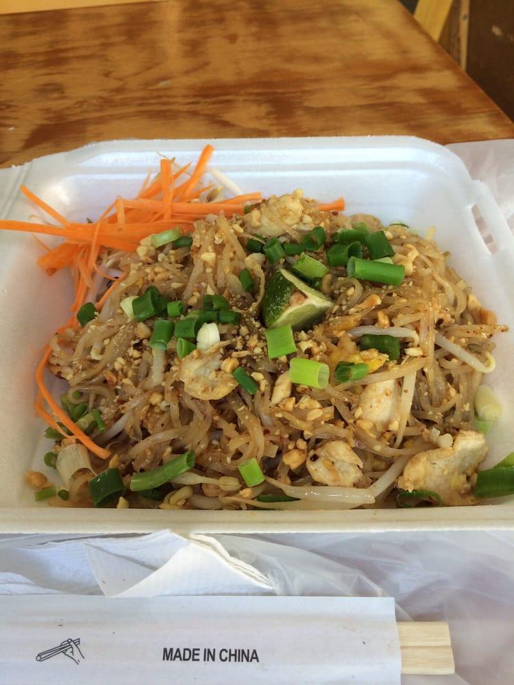 Rajanee Thai Food Mililani