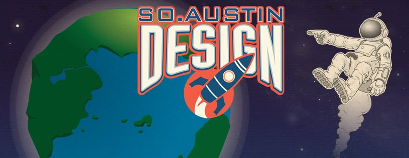 So. Austin Design Co. : Graphic Design Services
