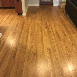 Photo Of Hardwood Flooring Services   Austin, TX, United States. Red Oak
