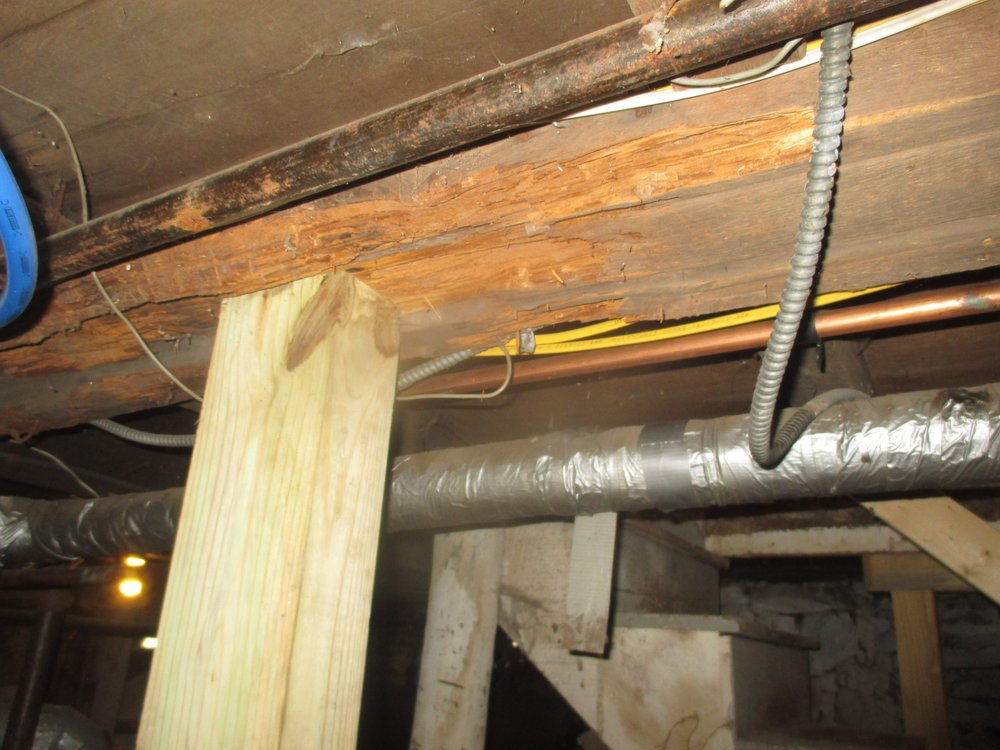 Top Notch Home Inspections