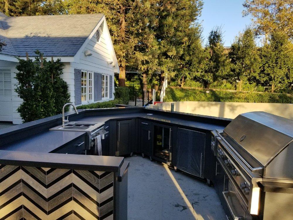 Fogazzo Outdoor Kitchens: 114 E Saint Joseph St, Arcadia, CA