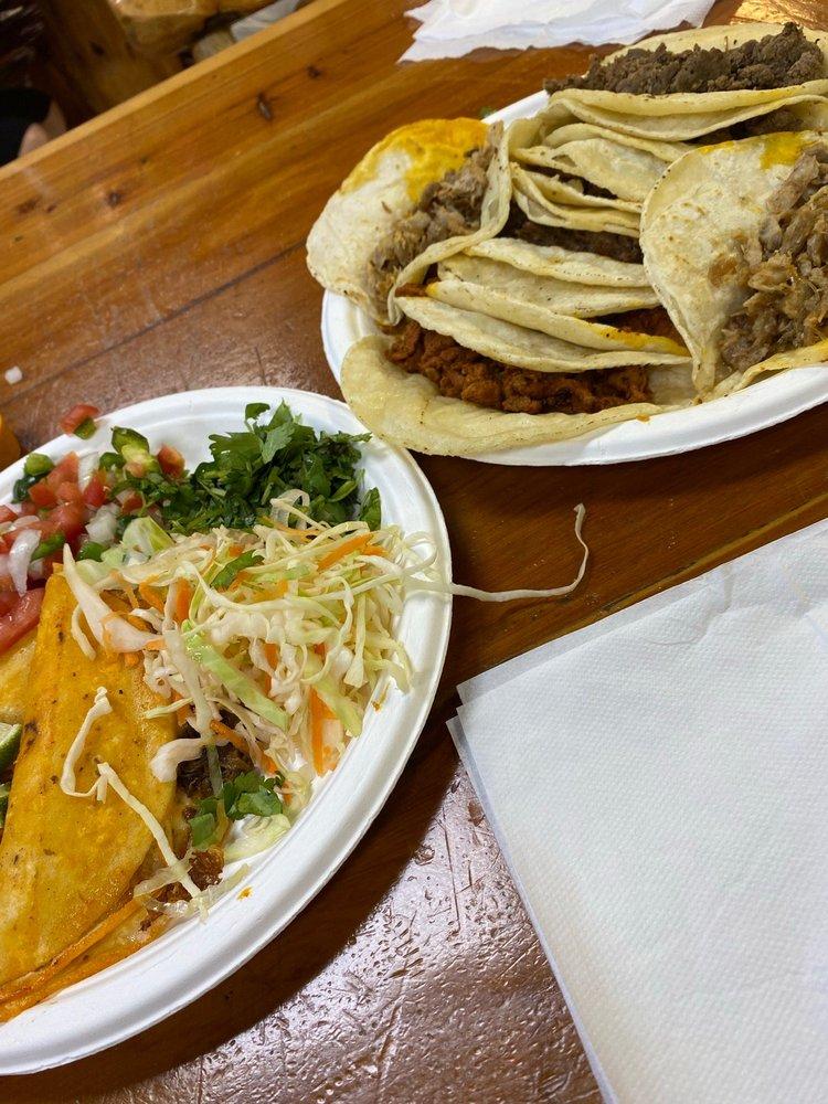 Tortilleria San Antonio: 830 Kansas Ave, Kansas City, KS