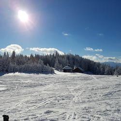 Unterberg Schutzhaus 10 Photos Mountain Huts Thal 38