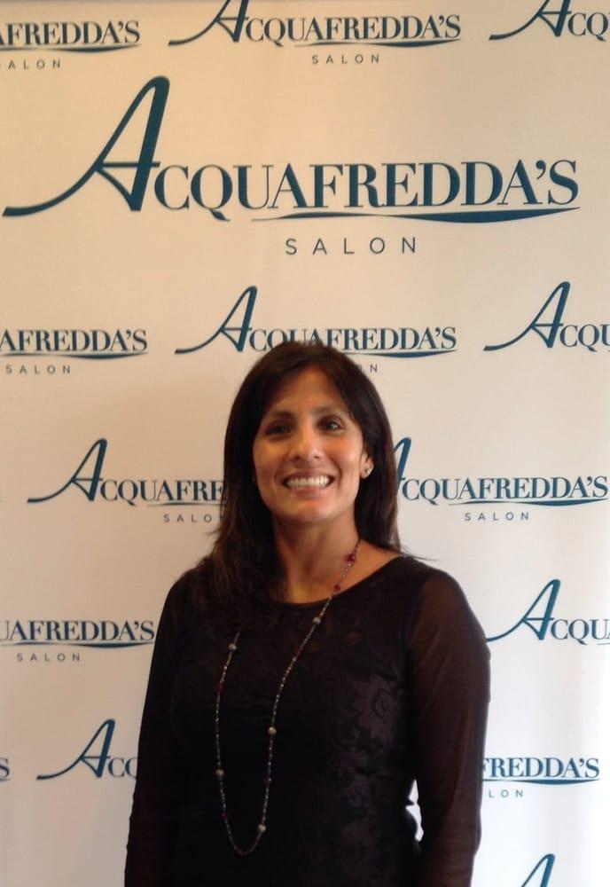 Salon coordinator catalina matta yelp for Acquafredda salon