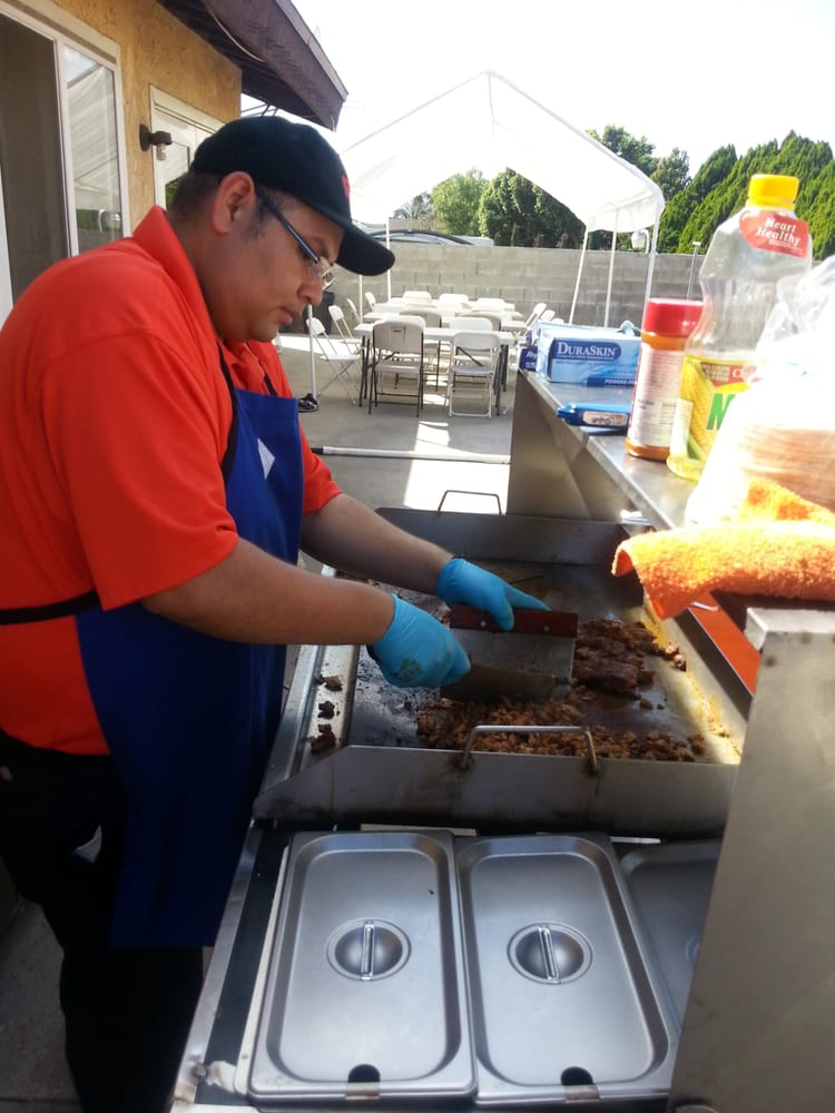 Photo of J&A Delicious Taco Catering: Rialto, CA
