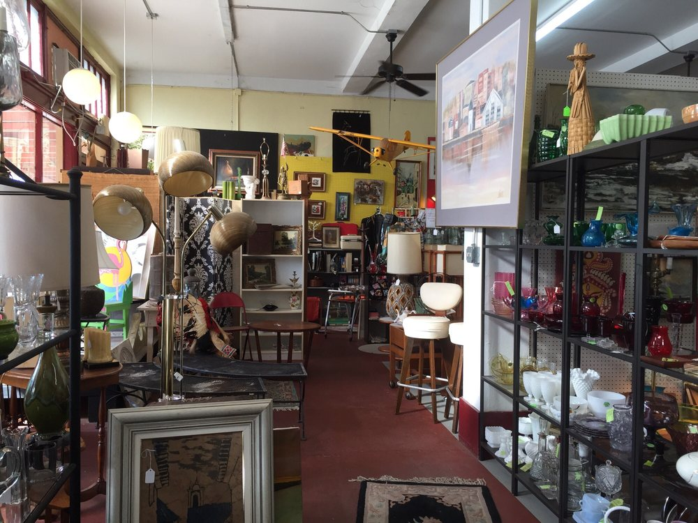 Seminole Heights Antiques Home Decor Antiqu Rios