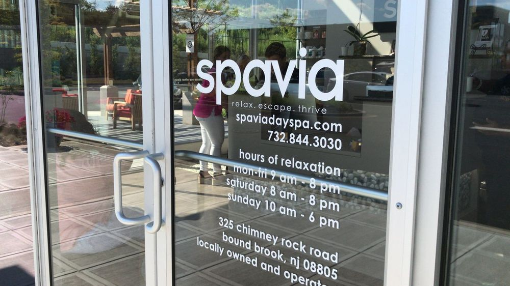 Spavia Day Spa - Chimney Rock: 325 Chimney Rock Rd, Bound Brook, NJ