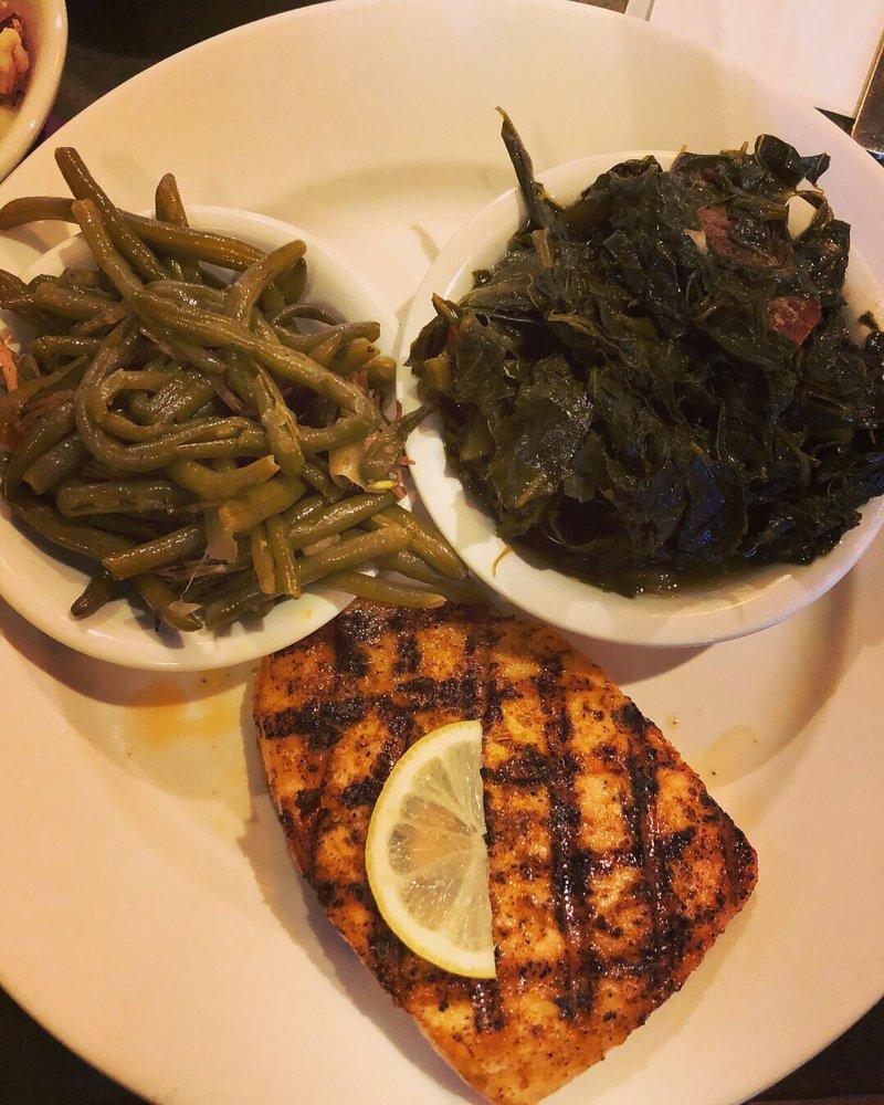Kelsey & Kim's Southern Cafe