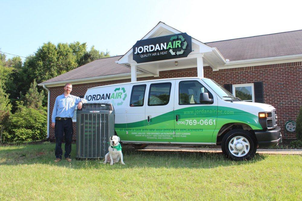 Jordan Air: 1320 Greensboro Hwy, Watkinsville, GA