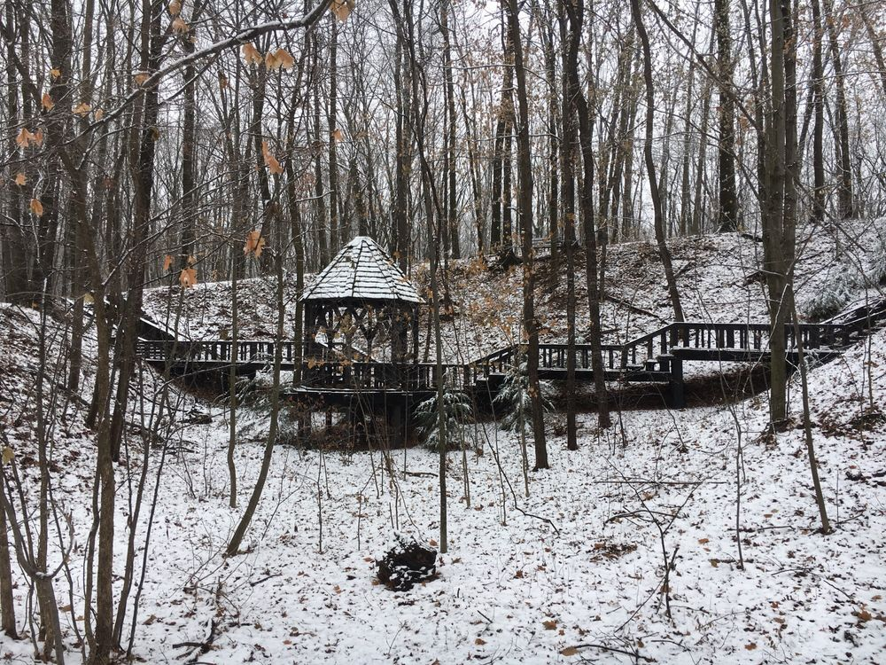 Towner's Woods: 2264 Ravenna Rd, Kent, OH