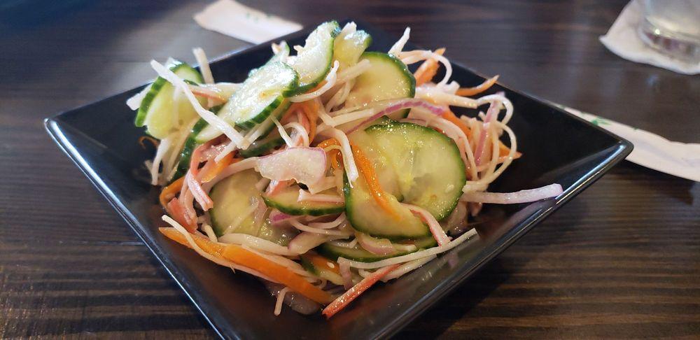 Oishii Burger: 4402 Princess Anne Rd, Virginia Beach, VA