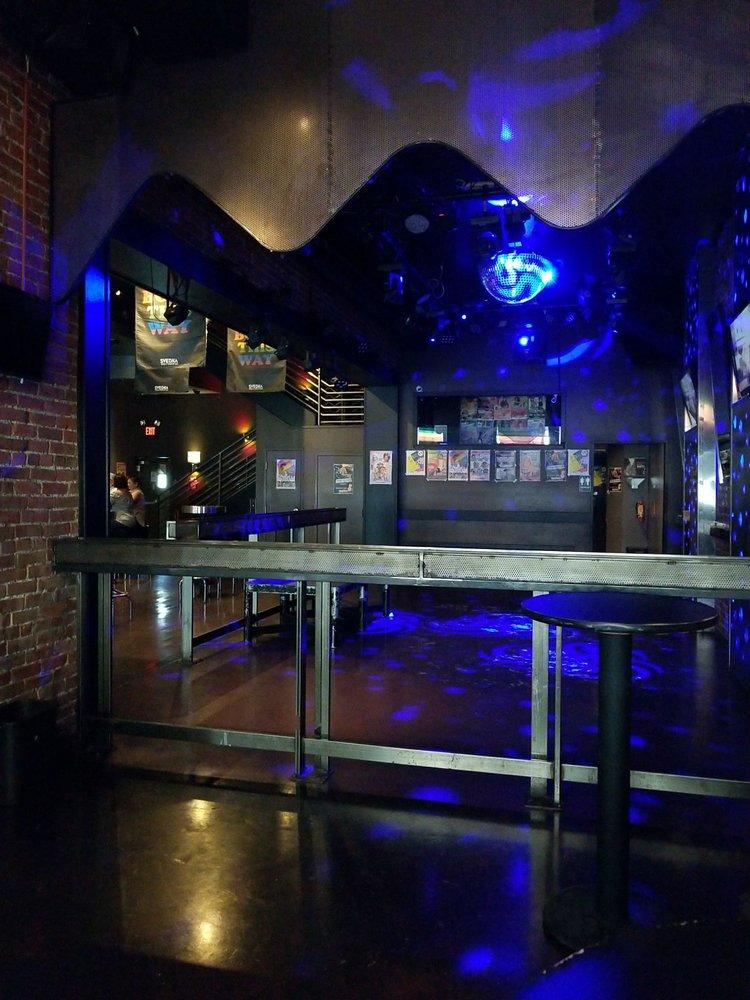 Splash Video Dance Bar