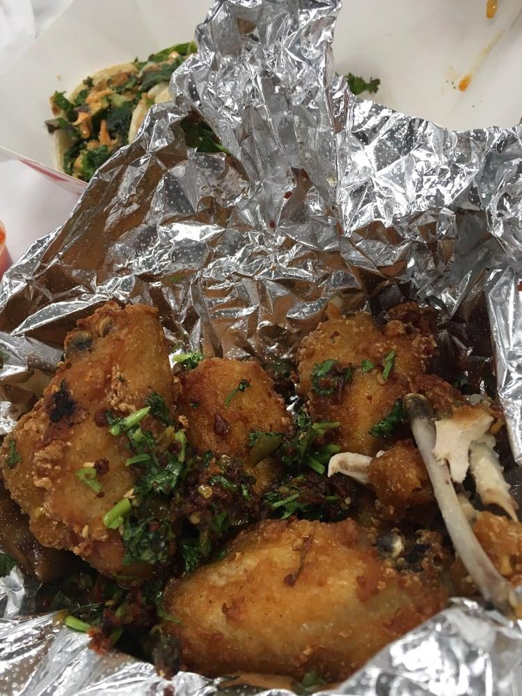 Asian cravings food truck foto s reviews